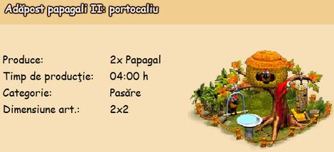 Adapost papagali II portocaliu.png